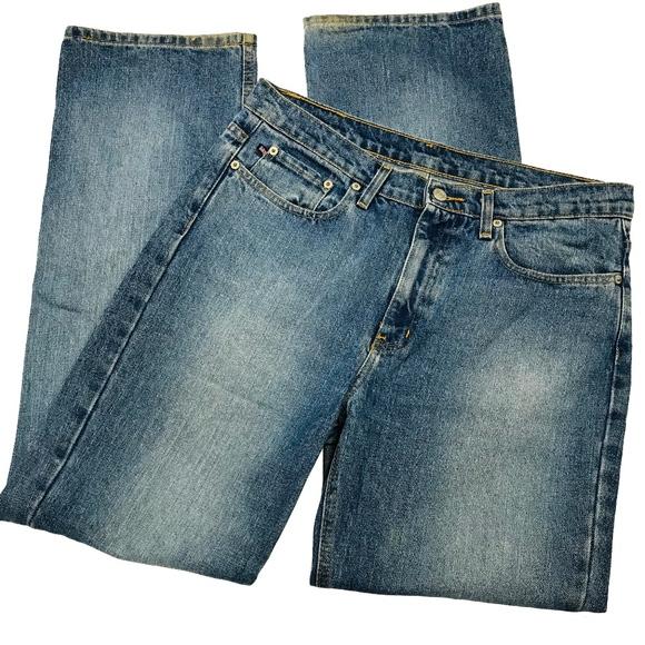 Ralph Lauren Jeans Womens Size 12 Boot Cut Jeans f91f91da0faa5